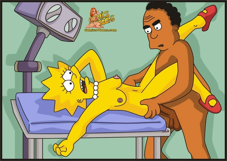 visita medica erotica